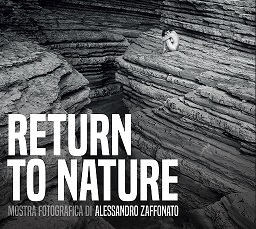 Return to nature - mostra fotografica di Alessandro Zaffonato