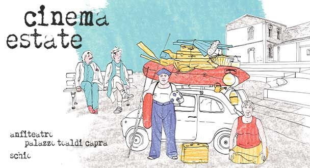 Cinema estate: Thelma